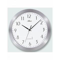 Nástenné hodiny Atlanta 4011/19, rádiom riadene, 30cm