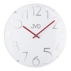 Nástenné hodiny JVD design HT076, 30cm
