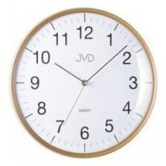 Nástenné hodiny JVD HA16.3, sweep, 33cm
