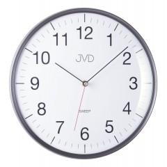 Nástenné hodiny JVD HA16.2, sweep, 33cm