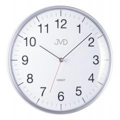 Nástenné hodiny JVD HA16.1, sweep, 33cm