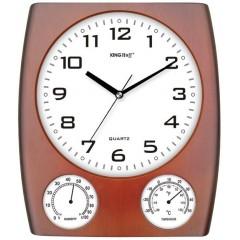 Nástenné hodiny, Kinghoff, 5029, 30cm