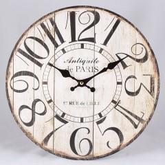 Nástenné hodiny HLC, Antiquite, 34cm