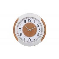 Nástenné hodiny, Kinghoff, 5014, 33cm