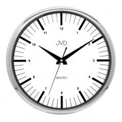 Nástenné hodiny JVD -Architect- HT 078.1, 32cm