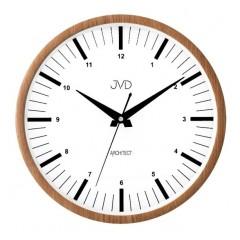 Nástenné hodiny JVD -Architect- HT 078.2, 32cm
