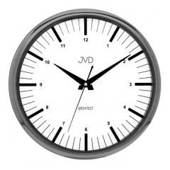 Nástenné hodiny JVD -Architect- HT 078.3, 32cm