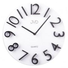 Nástenné hodiny JVD HB22.2, 30cm