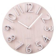 Nástenné hodiny JVD HB22.4, 30cm