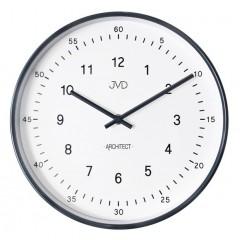 Nástenné hodiny JVD -Architect- HT080.2, 29cm