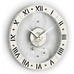 Nástenné hodiny I131MN IncantesimoDesign 34cm