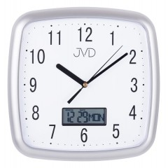 Nástenné hodiny JVD DH615.1, 25cm