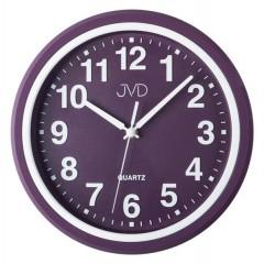 Nástenné hodiny JVD HA47.2, 28cm