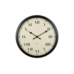 Nástenné hodiny Karlsson 5622, Old Times, 42cm