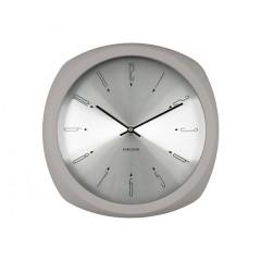 Nástenné hodiny Karlsson Aesthetic KA5626GY, 31cm