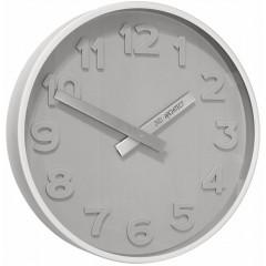 Nástenné hodiny JVD -Architect- HC13.1, 30cm