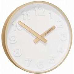 Nástenné hodiny JVD -Architect- HC13.4, 30cm
