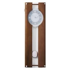 Nástenné kyvadlové hodiny JVD quartz N12010.11 60cm