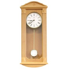 Nástenné kyvadlové hodiny ASSO 19/340/10R 57cm