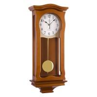 Nástenné kyvadlové hodiny JVD NR2219/41 60cm