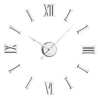 Nalepovacie nástenné hodiny JVD HB15