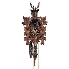 105 Nu Ručne vyrezávané kukučky Hones s jednodenným strojčekom