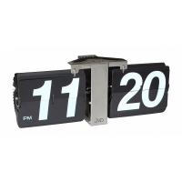 Preklápacie hodiny JVD HF18.4, 36cm