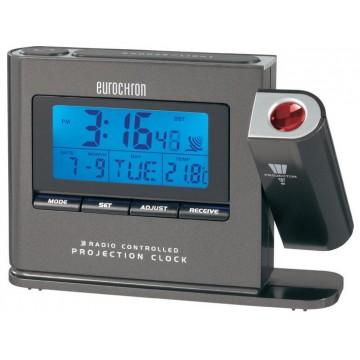 Projekčný budík s DCF Eurochron EFP 3000, 13 cm