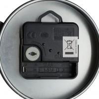 Nalepovacie nástenne hodiny RD0782, 110 cm
