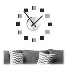 Nalepovacie nástenne hodiny RD0783, 110 cm