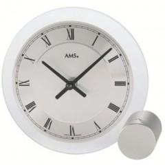Stolné hodiny 166 AMS 17cm