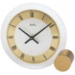 Stolné hodiny 168 AMS 17cm