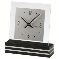 Stolné hodiny 1107 AMS 19cm