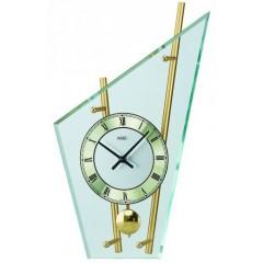 Stolové kyvadlové hodiny 155 AMS 36cm