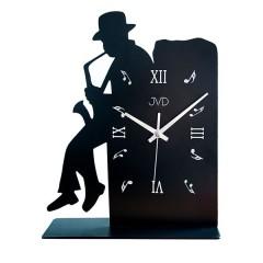Stolové hodiny dizajn JVD HJ72 28cm