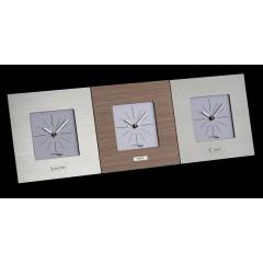 Stolové hodiny I158S IncantesimoDesign 51cm