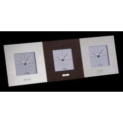 Stolové hodiny I158W IncantesimoDesign 51cm