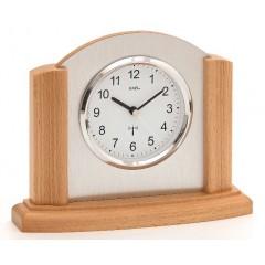 Stolové hodiny 5123/18 AMS 20cm