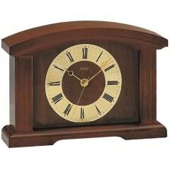 Stolové hodiny 5138/1 AMS riadené rádiovým signálom 25cm