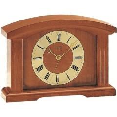 Stolové hodiny 5138/9 AMS riadené rádiovým signálom 25cm