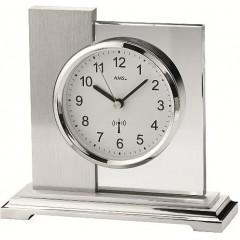 Stolové hodiny 5140 AMS riadené rádiovým signálom 17cm