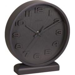 Stolové hodiny 5192gs Nextime Wood Wood Small 22cm