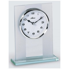 Stolové hodiny Atlanta 3027, 17cm