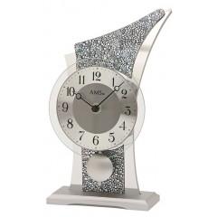 Stolové kyvadlové hodiny 1136 AMS 26cm