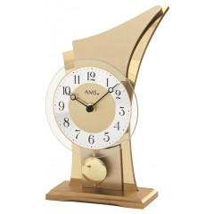 Stolové kyvadlové hodiny 1137 AMS 26cm