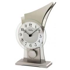 Stolové kyvadlové hodiny 1138 AMS 26cm