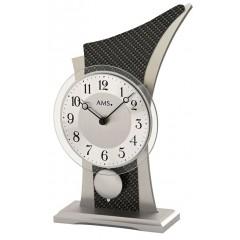 Stolové kyvadlové hodiny 1140 AMS 26cm