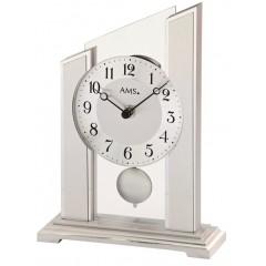 Stolové kyvadlové hodiny 1169 AMS 23cm