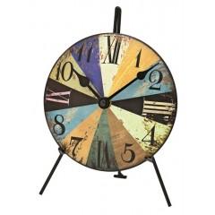 Stolové kyvadlové hodiny 1146 AMS 17cm
