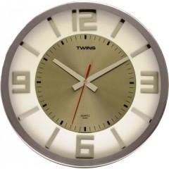 Twins hodiny 2361 biele 32cm